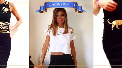 Carmen Ruiz, la nueva diseñadora de la familia Verstrynge