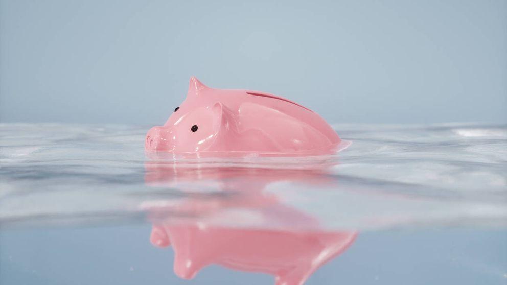 Los fondos sufren salidas de dinero por 5.100 millones en su peor mes desde 2008