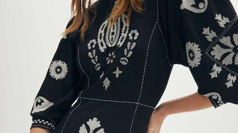 Los estilistas están comprando este vestido de Sfera para estrenarlo en primavera