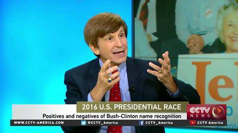 Allan J. Lichtman, el 'profeta electoral' que predijo que Trump ganaría las elecciones