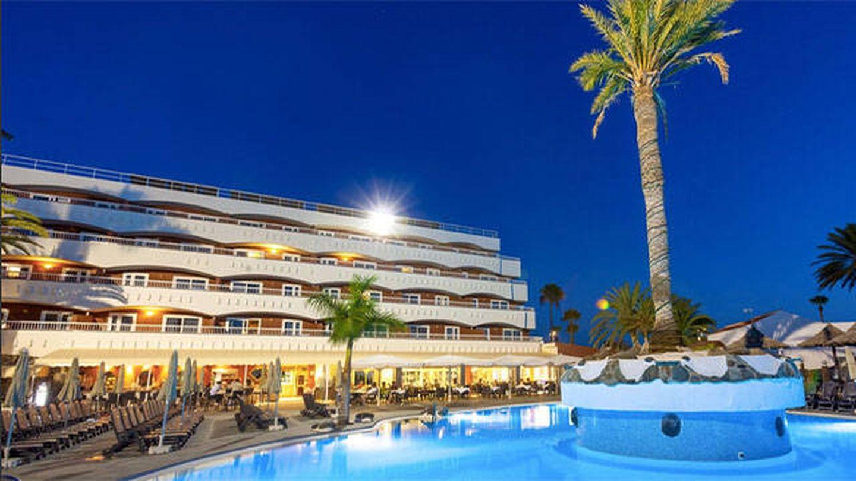 Hotel Sol Barbacan