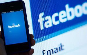 Facebook será un sistema de comunicación empresarial