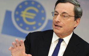 El Ibex cierra en máximos de 2011 ante la unanimidad del BCE