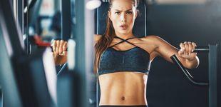 Post de Por qué siempre debes hacer pesas antes de empezar con el cardio