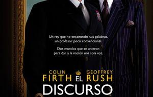Foto: Películas nominadas a los Oscar 2011