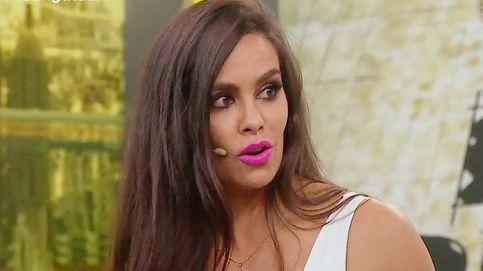 Cristina Pedroche levanta pasiones con su vestimenta en 'El hormiguero'