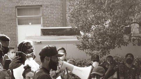 Jaylen Brown, el intelectual de la NBA que lidera las protestas raciales con solo 23 años