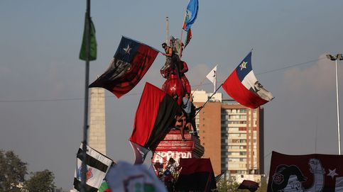 Cómo 27 desconocidos sin Twitter van a cambiar la historia de Chile