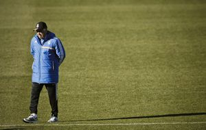 Ancelotti 'tirará' de los más jóvenes en el primer asalto ante el Olimpic