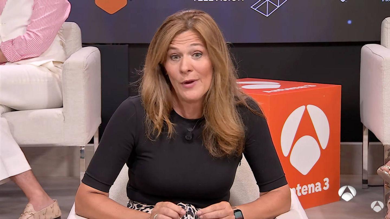 Carmen Ferreiro, directora de programas de Entretenimiento de Atresmedia TV. (Atresmedia)