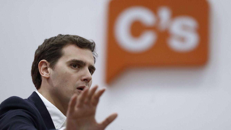 Ciudadanos se escora hacia el liberalismo tras el sí del Consejo General al nuevo ideario