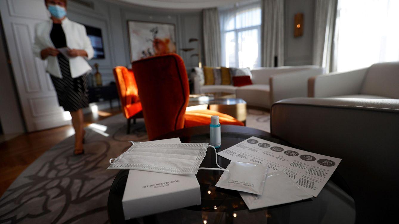 Los hoteleros echan el cierre hasta el año 2022 y piden moratorias crediticias
