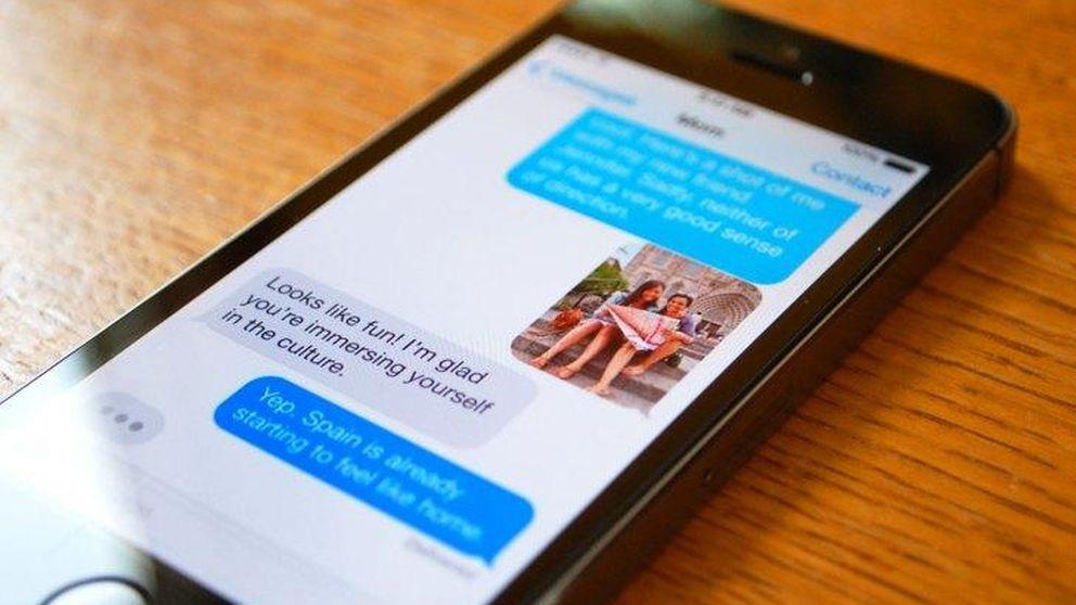 Apple accede a entregar a la justicia conversaciones de iMessage cifradas