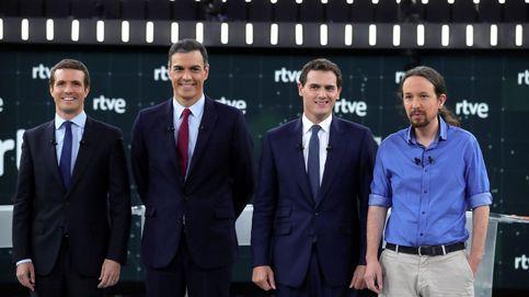 La venganza de Albert Rivera contra Sánchez e Iglesias