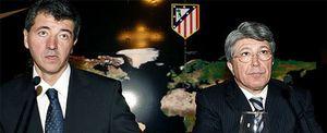 El próximo Consejo podría dejar a Enrique Cerezo fuera de la presidencia del Atlético