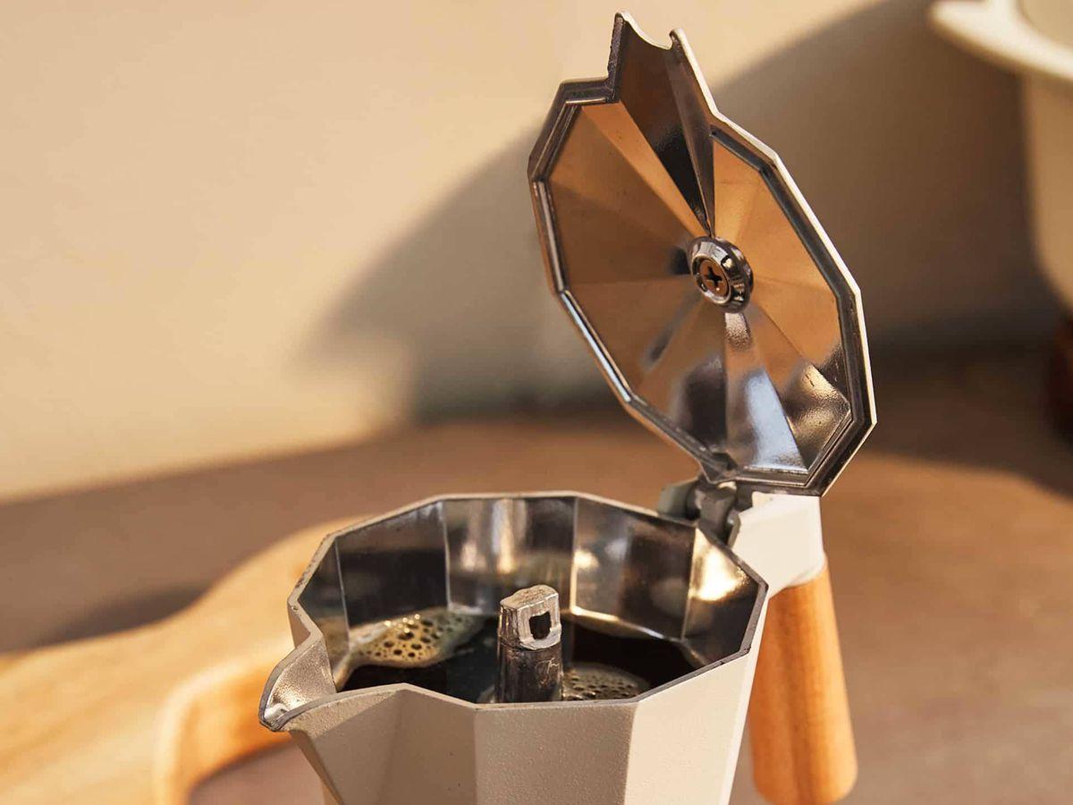 Foto: Esta cafetera es una de las cosas de Zara Home que debes comprar si amas el café. (Cortesía)