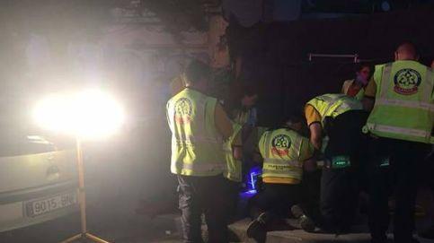 Dos trabajadores graves tras electrocutarse en los talleres del AVE en Madrid