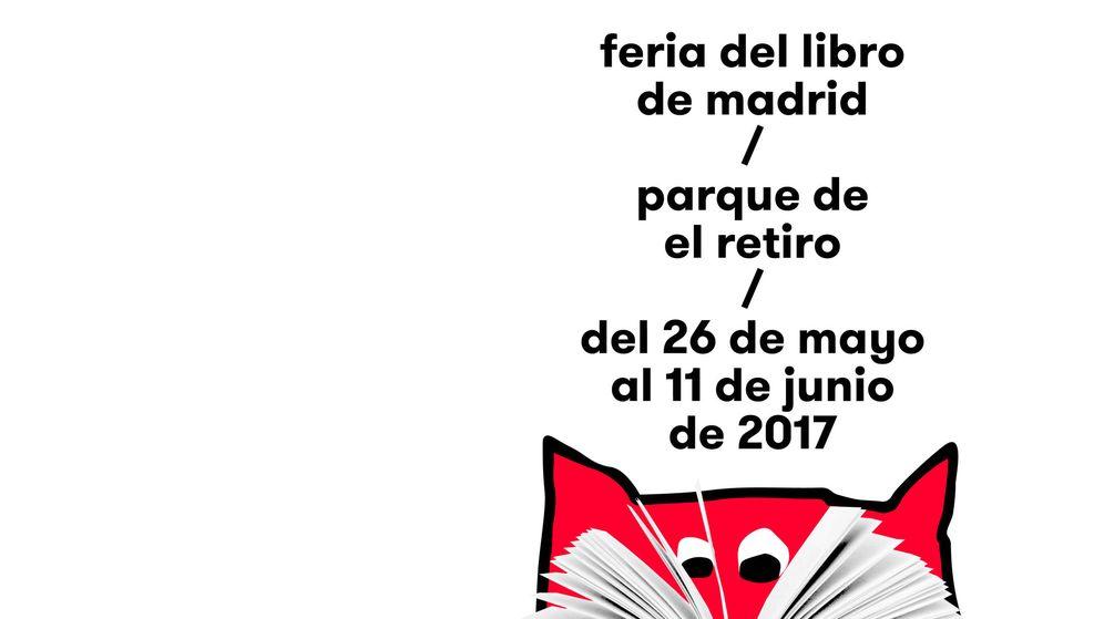 Feria del libro: ¿Por qué todo el mundo se está riendo del cartel de ...