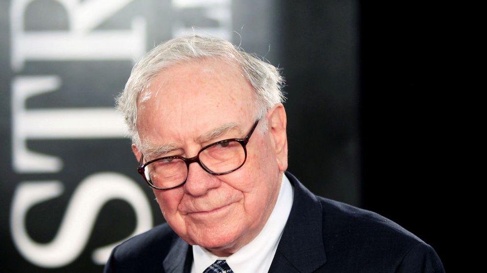 Foto: Warren Buffett en una imagen de archivo. (Reuters)