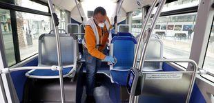 Post de En muerte cerebral tras ser agredido por pasajeros que no llevaban mascarilla