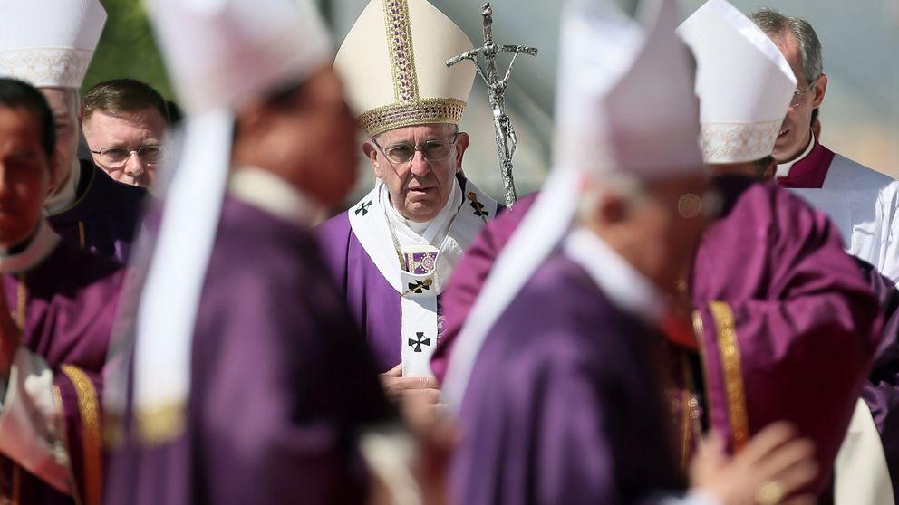El Papa pide un México donde no se emigre o muera a manos del narco