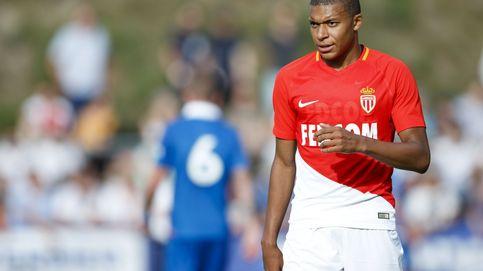 Mbappé presiona para irse al Madrid y el fichaje está cerca de cerrarse en 150 M