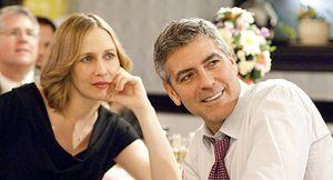 A George Clooney le funciona la autoayuda