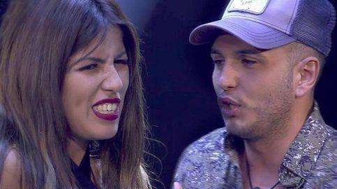 Chabelita se venga del 'Deluxe' de Omar en el programa de Sandra Barneda