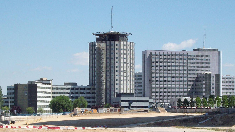 Sanidad p blica el ranking de los mejores hospitales de - Hospital universitario de la paz ...