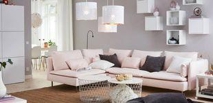 Post de Cinco lámparas de Ikea con las que iluminar tu hogar por menos de 20 euros