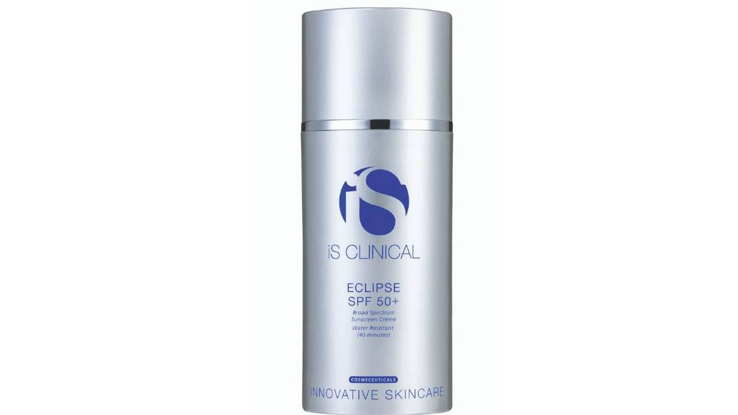 iS Clinical Eclipse SPF 50.