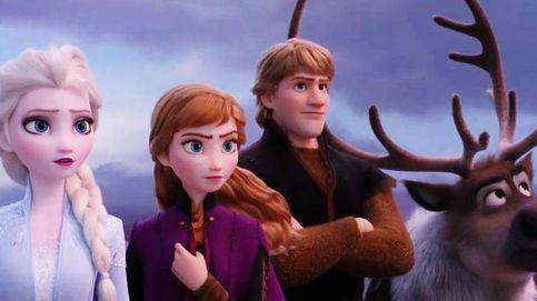 'Frozen 2': hielo y fuego en el tráiler de la saga de animación más taquillera de la historia