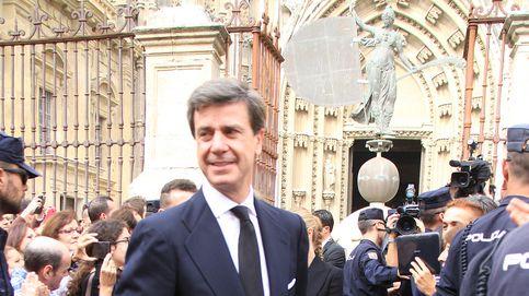 Cayetano Martínez de Irujo cumple 51 años en pleno cambio vital