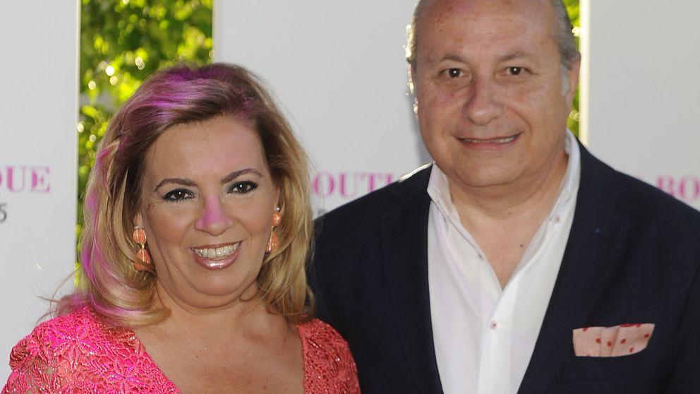Carmen Borrego, la Campos desconocida