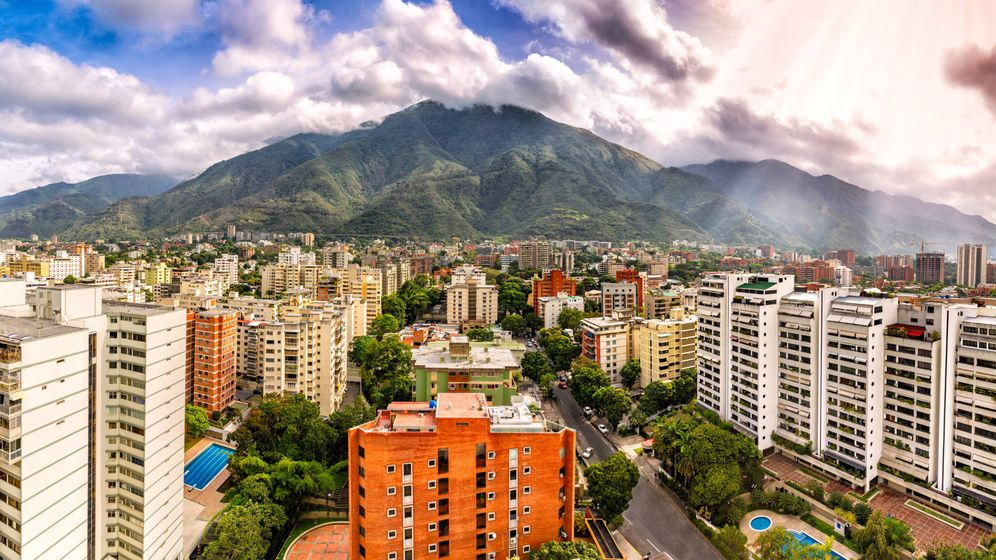 Foto: Caracas (Venezuela). (iStock)