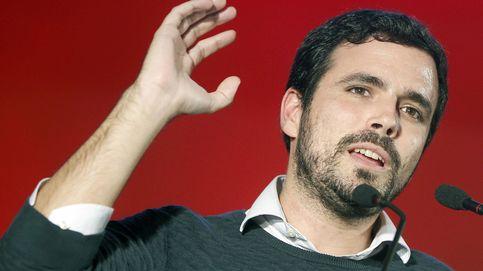 Garzón: El Gobierno está hecho para chantajear entre recortes y elecciones