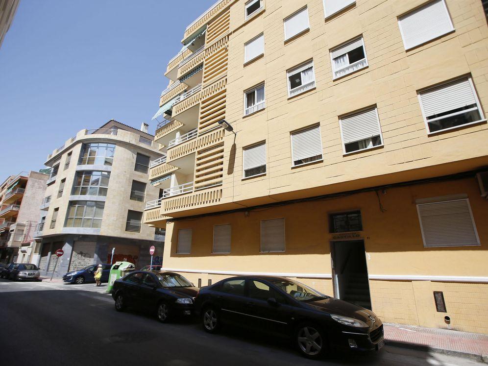 Foto: Una calle en la ciudad de Torrevieja. Foto: EFE Manuel Lorenzo