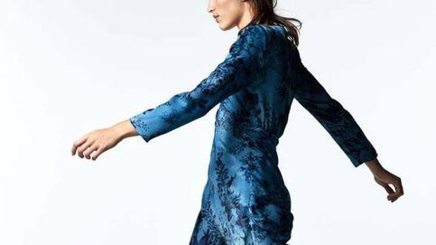 Las madrileñas han madrugado para comprar este vestido de lo nuevo de Zara