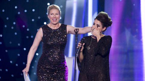 Barei representará a España en el próximo festival de Eurovisión