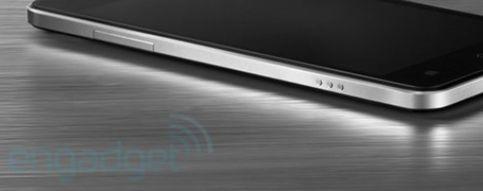 Foto: Oppo, el móvil más fino del mundo