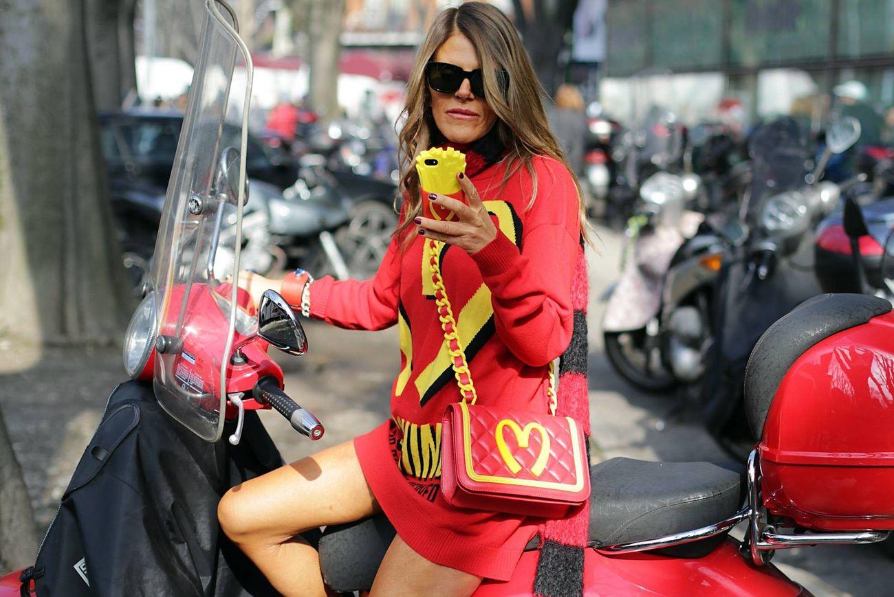 Foto: Trampas para snobs fashionistas: el plan B de la moda