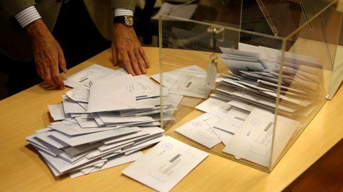 Resultados de las elecciones gallegas en Pontevedra