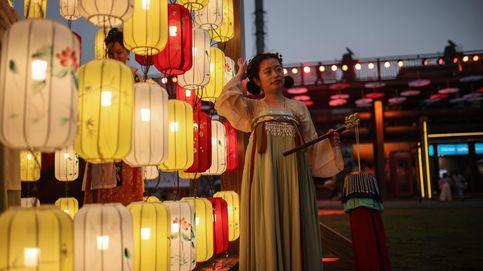 Festival del Dragón en China