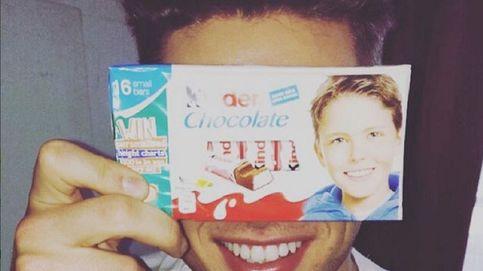¿Qué fue del niño que aparecía en las cajas de chocolatinas Kinder?