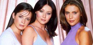 Post de Shannen Doherty y Alyssa Milano hacen las paces 15 años después de 'Embrujadas'