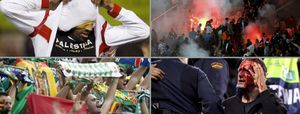 La sorprendente justicia del fútbol español