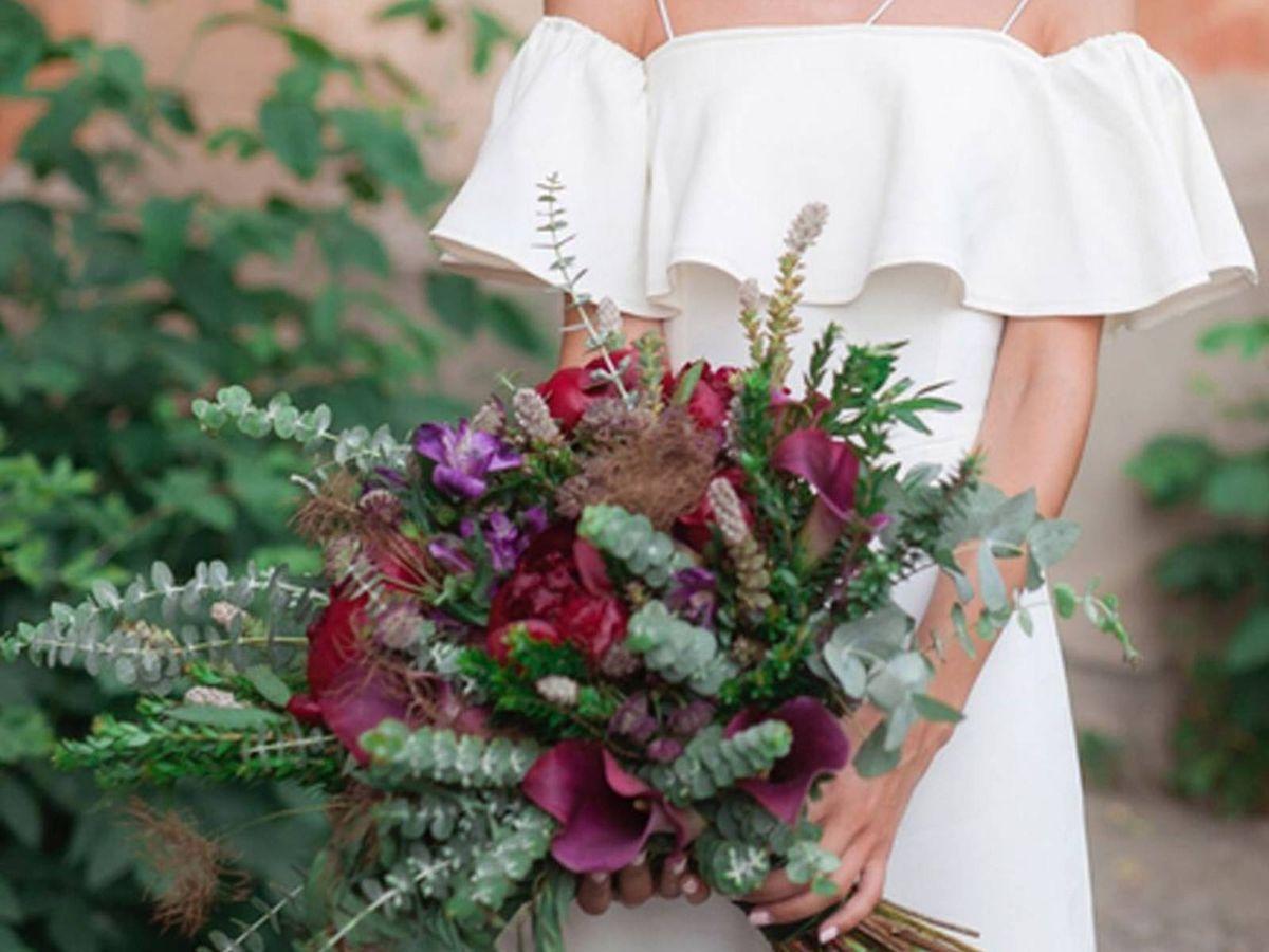 Foto: Inspírate en las novedades que nos presenta el sector floral. (Instagram @floresmenta)