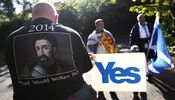 Noticia de Escocia vota la independencia: ¿referéndum o 'neverendum' como sucede en Quebec?