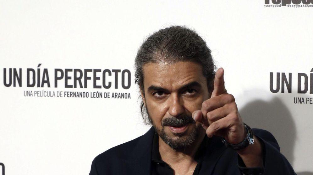 Foto: Photocall de 'Un día perfecto'.