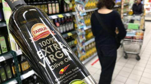 España trae aceite sudamericano para comercializar su virgen extra en EEUU